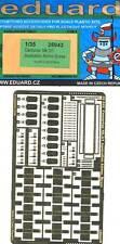 Eduard CENTURION mk.5/1 Australian boxes modello-KIT ätzt fretta 1:35 Photoetch