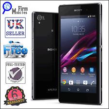 Sony XPERIA z1 c6903 - 16gb-Nero (Sbloccato) Smartphone
