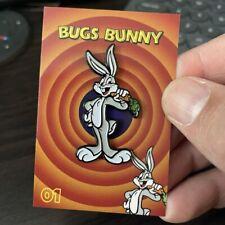 Bugs Bunny - Looney Tunes Enamel Pin (New)