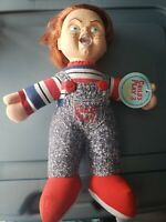 RARE- CHILD'S PLAY 3 CHUCKY DOLL NWT 1993 PLAY - BY - PLAY TOY'S & NOVELTIES