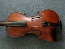 Beautiful Old Laorentius Storioni 1770 Labeled 4/4 Violin