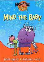Impey, Rose, Monster and Frog Mind The Baby, Very Good Book
