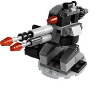 LEGO Laser Cannon from 75034 Star Wars Death Star Troopers - New (Free Shipping)