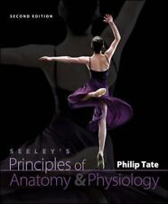 Hard cover Version for Seeley's Principles of anatomy and physiology