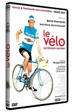 DVD *** LE VELO DE GHISLAIN LAMBERT * Benoit Poelvoorde