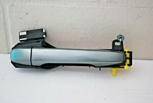 2014 - 2018 Subaru Forester Rear Right Outer Door Handle OEM
