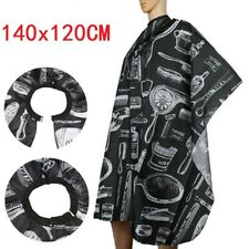 Professional Hair Cutting Gown Salon Barber Hairdressing Cape Unisex Apron Cloak