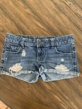 mossimo Jean Shorts - Size 7