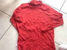 Sous Pull Rouge Dpam 10 Ans