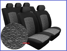 Universal Full Set Car Seat Covers fit Nissan Almera