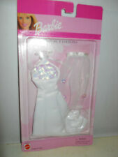 Barbie BRIDALFASHIONS 2000 68065 Fashion Avenue