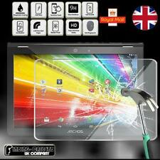 Tablet Tempered Glass Screen Protector Cover For ARCHOS 101 Oxygen