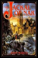 The Jackal of Nar Vol. 1 by John Marco (1999, Paperback) 660 pages in English