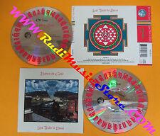 CD BANCO DE GAIA Last Train To Lhasa 1995 Europe PLANET DOG  no lp mc dvd (CS61)