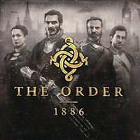 Jason Graves - Order: 1886 (Original Soundtrack) [New CD] UK - Import
