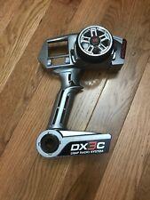 Spektrum Steering Wheel Set FOR Spektrum DX3C