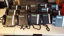 LG Nortel IP8820 Job Lot 15x IP Desktop Telephones Grade B