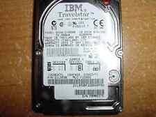 """IBM DCXA-210000 10.05GB MLC: F22066 21L9590 ATA/IDE 2.5"""" HDD"""