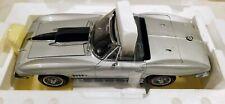 Franklin Mint 1/12 Scale *1967 CORVETTE L88 CONNOISSEURS SERIES* Lim Ed #94/99!