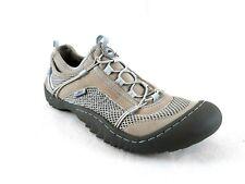 JBU Jambu Designs Wyoming Womens Shoes Size 8.5 Gray Vegan Water Ready Trail
