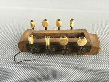 Ancien accord corde violon guitare mandoline instrument musique  french antique