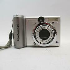 Canon PowerShot A80 4.0 MP Digital Camera - Silver - Unboxed Untested Condition