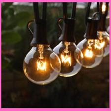 Incandescent Lamp Filament Bulb Retro Vintage Edison Bulb Light For Home Decor