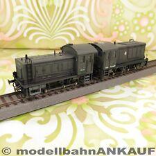 LIMA Sondermodell - Eigenbau - H0 - DR - EiPzZug 29 Diesellok V20 030 - #G7624-K