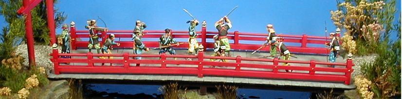 Gallant Warriors Miniatures