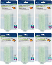 (6 Pack) Aqueon QuietFlow Phosphate Remover Filter Pads, size 20/75 - 4 Per Pack