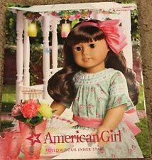 American Girl 2015 Catalog Introducing Grace! New Historical Outfits!