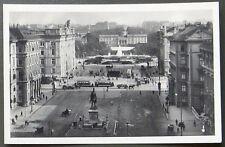 Esperanto – ak XVI. Universala Kongreso Viena 1924 – negros Nagorno-placo