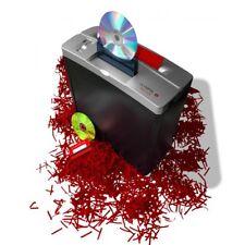 OLYMPIA PS 24 CCD Aktenvernichter CD Papierschredder Reißwolf Shredder NEU