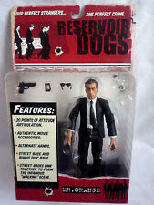 Reservoir Dogs Mr Orange. Mezco 7inch action figure. Brand new boxed.