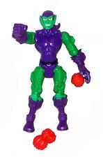 MARVEL SUPER HERO MASHERS THE GREEN GOBLIN MIX & MATCH MASH PACK HASBRO