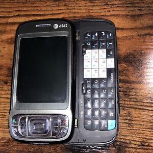 HTC TyTN 2 II / Tilt 8925 / KAIS100 - Gray ( AT&T / GSM ) Windows Smartphone