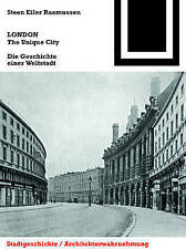 NEW LONDON. The Unique City (Bauwelt Fundamente) (German Edition)