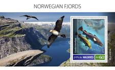 Maldives 2019   Norwegian fjords  bird fishes   S201908