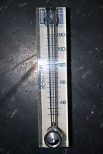 ~Key~Instruments~FR4A36SLVT~Air~Meter~