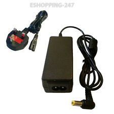 AC Adapter Charger ACER Aspire One Laptop COMPUTER PC + POWER CORD J169