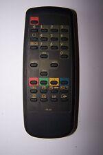 HITACHI TV REMOTE FX702 for C1432TB C2122T CP2122T CP2155TA CS2022R CS2122R