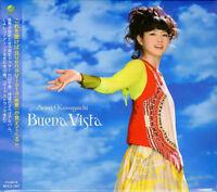 SENRI KAWAGUCHI-BUENA VISTA-JAPAN CD G88