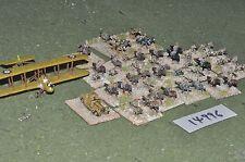 10 mm ww1 Oriente próximo grupo de batalla reconocimiento forestal británica (como Foto) (14996)