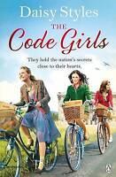 THE CODE GIRLS / DAISY STYLES 9781405924368