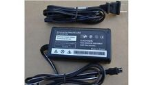 Sony handycam DCR-SX40E camcorder power supply ac adapter cord cable charger