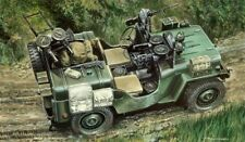 Italeri [ITA] 1:35 Commando Car Plastic Model Kit 0320 ITA0320