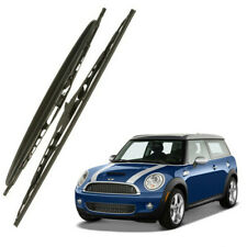 Genuine OEM Set Windshield Wiper Blades For 2008-07/2012 MINI Cooper Clubman R55