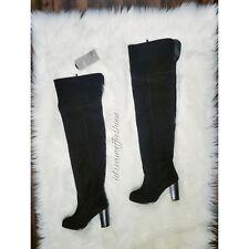 af5d41f7cef2 H&M Over-the-Knee Medium Width (B, M) Boots for Women for sale | eBay