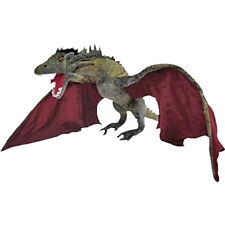 "GAME OF THRONES - 16"" Jumbo Drogon Dragon Plush (Factory Entertainment) #NEW"