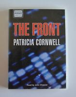 The Front - by Patricia Cornwell - MP3CD - Audiobook